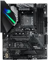 Материнская плата Asus ROG STRIX B450-E GAMING Soc-AM4 AMD B450 4xDDR4 ATX AC`97 8ch(7.1) GbLAN RAID+HDMI+DP - фото