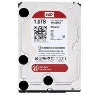 "Жесткий диск WD Original SATA-III 1Tb WD10EFRX NAS Red (5400rpm) 64Mb 3.5"" - фото"