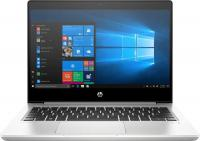 "Ноутбук HP ProBook 430 G6 Core i5 8265U/8Gb/SSD256Gb/Intel HD Graphics 620/13.3""/FHD (1920x1080)/Windows 10 Professional 64/silver/WiFi/BT/Cam - фото"