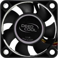 Вентилятор Deepcool XFAN 40 40x40x10mm 3-pin 4-pin (Molex)24dB Ret - фото