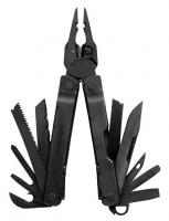 Мультитул Leatherman Super Tool 300 (831151) 19функций черный - фото