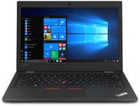 "Ноутбук Lenovo ThinkPad L390 Core i7 8565U/8Gb/SSD256Gb/Intel UHD Graphics 620/13.3""/IPS/FHD (1920x1080)/Windows 10 Professional/black/WiFi/BT/Cam - фото"