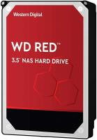 "Жесткий диск WD Original SATA-III 2Tb WD20EFAX Red (5400rpm) 256Mb 3.5"" - фото"