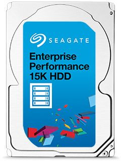 "Жесткий диск Seagate Original SAS 3.0 600Gb ST600MP0006 Enterprise Performance (15000rpm) 256Mb 2.5"" - фото"