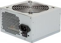 Блок питания LinkWorld ATX 430W LW2-430W (24+4pin) 120mm fan 3xSATA RTL - фото