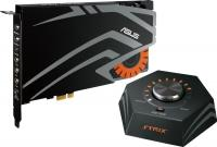 Звуковая карта Asus PCI-E Strix Raid Pro (C-Media 6632AX) 7.1 Ret - фото