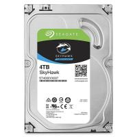 "Жесткий диск Seagate Original SATA-III 4Tb ST4000VX007 Video Skyhawk (5900rpm) 64Mb 3.5"" - фото"