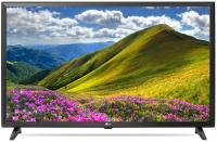 "Телевизор LED LG 32"" 32LJ510U черный/HD READY/50Hz/DVB-T2/DVB-C/DVB-S2/USB (RUS) - фото"