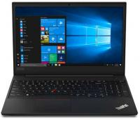"Ноутбук Lenovo ThinkPad E590 Core i7 8565U/8Gb/SSD256Gb/AMD Radeon RX550 2Gb/15.6""/IPS/FHD (1920x1080)/Windows 10 Professional/black/WiFi/BT/Cam - фото"