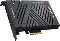 Карта видеозахвата Avermedia LIVE GAMER DUO GC570D внутренний PCI-E - фото