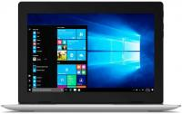"Планшет Lenovo IdeaPad D330-10IGM Celeron N4000 (1.1) 2C/RAM4Gb/ROM64Gb 10.1"" IPS 1280x800/Windows 10 Professional/серебристый/5Mpix/2Mpix/BT/WiFi/Touch/microSD 128Gb/13hr - фото"