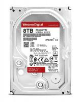 "Жесткий диск WD Original SATA-III 8Tb WD8003FFBX Red Pro (7200rpm) 256Mb 3.5"" - фото"