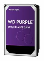 "Жесткий диск WD Original SATA-III 14Tb WD140PURZ Purple (7200rpm) 512Mb 3.5"" - фото"