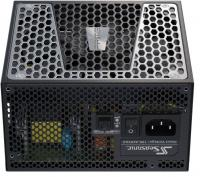 Блок питания Seasonic ATX 750W PRIME PX-750 80+ platinum (24+4+4pin) APFC 135mm fan 10xSATA Cab Manag RTL - фото