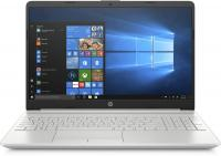 "Ноутбук HP 15-dw0001ur Core i3 7020U/4Gb/1Tb/iOpt16Gb/nVidia GeForce Mx110 2Gb/15.6""/FHD (1920x1080)/Windows 10/silver/WiFi/BT/Cam - фото"