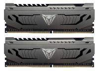Память DDR4 2x8Gb 3000MHz Patriot PVS416G300C6K RTL PC4-24000 CL16 DIMM 288-pin 1.35В dual rank - фото