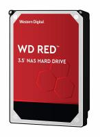 "Жесткий диск WD Original SATA-III 14Tb WD140EFFX NAS Red (5400rpm) 512Mb 3.5"" - фото"