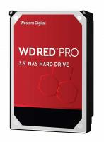 "Жесткий диск WD Original SATA-III 12Tb WD121KFBX Red Pro (7200rpm) 256Mb 3.5"" - фото"