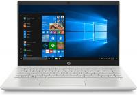 "Ноутбук HP 14-ce2001ur Core i3 8145U/4Gb/SSD128Gb/Intel UHD Graphics 620/14""/IPS/FHD (1920x1080)/Windows 10/white/WiFi/BT/Cam - фото"