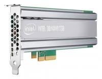 Накопитель SSD Intel PCI-E x4 4Tb SSDPEDKE040T701 DC P4600 PCI-E AIC (add-in-card) - фото