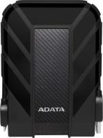 "Жесткий диск A-Data USB 3.0 1Tb AHD710P-1TU31-CBK HD710Pro DashDrive Durable 2.5"" черный - фото"