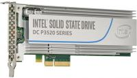 Накопитель SSD Intel PCI-E x4 1228Gb SSDPEDMX012T701 DC P3520 PCI-E AIC (add-in-card) - фото
