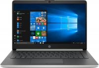 "Ноутбук HP 14-cf1001ur Core i5 8265U/4Gb/1Tb/iOpt16Gb/AMD Radeon 530 2Gb/14""/IPS/FHD (1920x1080)/Windows 10 64/silver/WiFi/BT/Cam - фото"