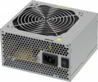 Блок питания Accord ATX 350W ACC-350W-12 (24+4pin) 120mm fan 4xSATA - фото