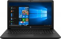 "Ноутбук HP 15-db0396ur A9 9425/4Gb/1Tb/AMD Radeon R5/15.6""/HD (1366x768)/Windows 10/black/WiFi/BT/Cam - фото"