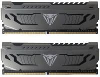 Память DDR4 2x8Gb 4133MHz Patriot PVS416G413C9K RTL PC4-33000 CL19 DIMM 288-pin 1.35В single rank - фото