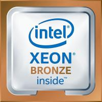 Процессор Intel Xeon Bronze 3104 LGA 3647 8.25Mb 1.7Ghz (CD8067303562000S) - фото
