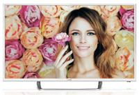 "Телевизор LED BBK 24"" 24LEM-1037/T2C белый/HD READY/50Hz/DVB-T/DVB-T2/DVB-C/USB (RUS) - фото"