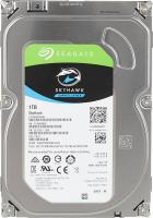 "Жесткий диск Seagate Original SATA-III 1Tb ST1000VX005 Video Skyhawk (5900rpm) 64Mb 3.5"" - фото"