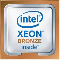 Процессор Intel Xeon Bronze 3106 LGA 3647 11Mb 1.7Ghz (CD8067303561900S R3GL) - фото