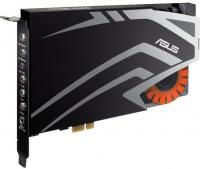 Звуковая карта Asus PCI-E Strix Soar (C-Media 6632AX) 7.1 Ret - фото