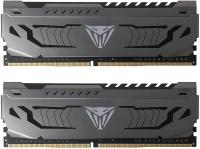 Память DDR4 2x8Gb 3600MHz Patriot PVS416G360C7K RTL PC4-28800 CL17 DIMM 288-pin 1.35В dual rank - фото